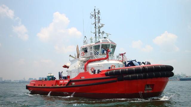 Ο ΟΛΠ εφοδιάζει με πετρέλαιο τις πλοηγίδες του λιμανιού