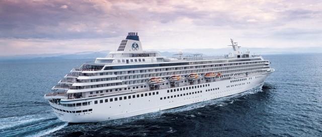 Εξαγορά της Crystal Cruises από την Genting Hong Kong