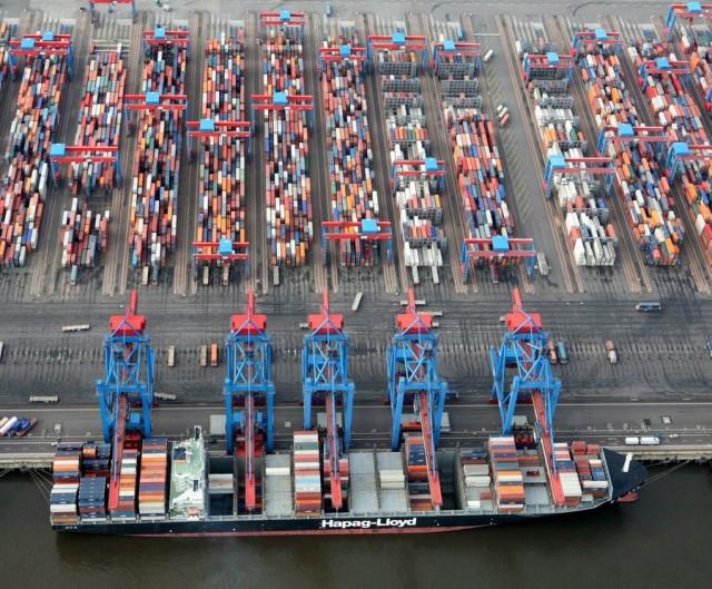 Έντονες διακυμάνσεις στη ναυλαγορά των εμπορευματοκιβωτίων