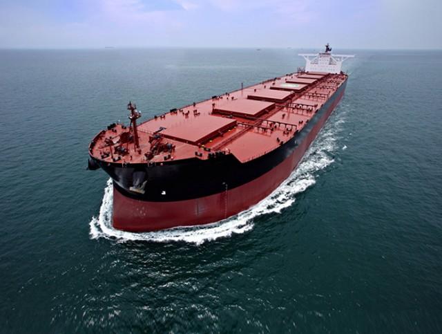 Σε πωλήσεις πλοίων προχωρά η Vale