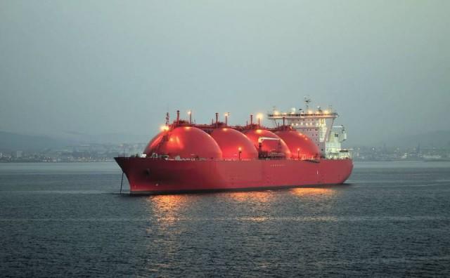 Ανοδική η πορεία των ναύλων για τα VLGC