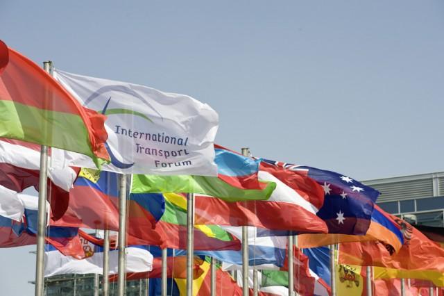 Στη Γερμανία η ετήσια σύνοδος του International Transport Forum για το 2015
