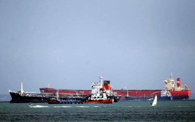 Τα πτωτικά ρίσκα για όλους τους κλάδους της ναυτιλίας παραμένουν σε υψηλά επίπεδα