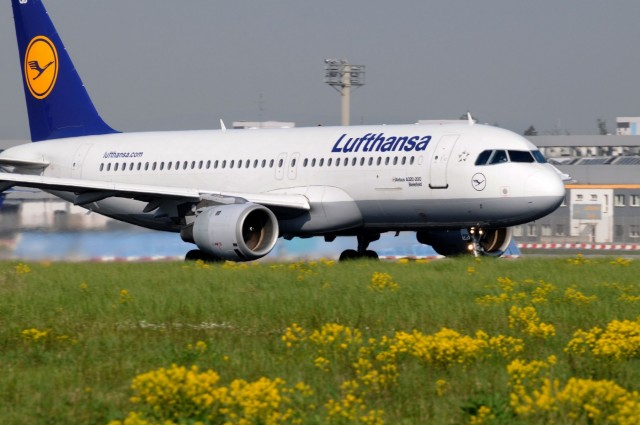 Μετά από 10 χρόνια η Κρήτη και πάλι στο θερινό πρόγραμμα της Lufthansa