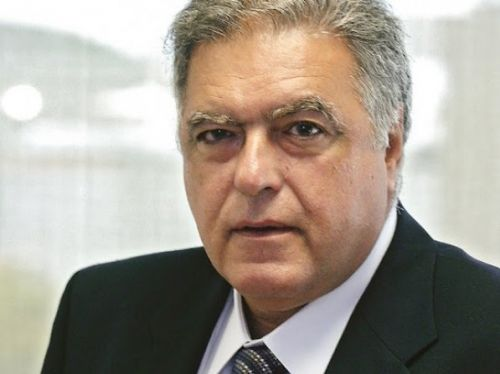 Ο ρόλος της ελληνικής ακτοπλοΐας