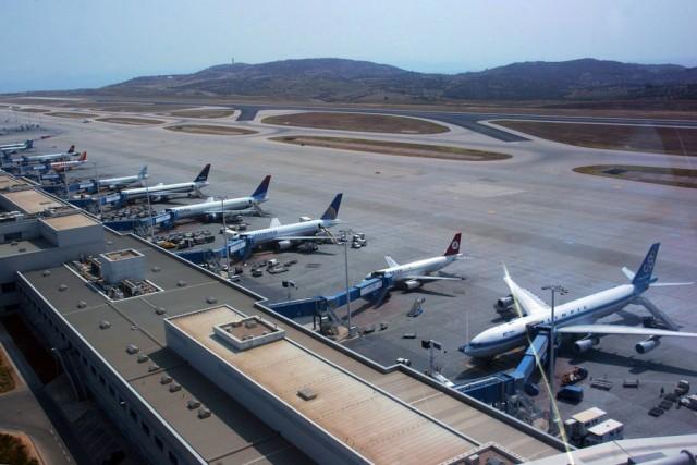 ΣΑΑΕ: Ανάπτυξη των αερομεταφορών στους τομείς επιβατών και εμπορευμάτων