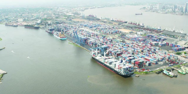 Ξεκίνησαν οι εργασίες για το λιμάνι του Lekki στο Λάγος