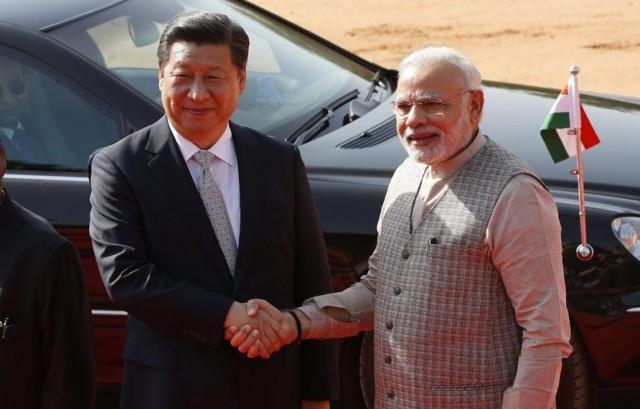 Θετική επίδραση για την απόδοση των οικονομιών θα αποτελέσει η υπογραφή συμφωνιών μεταξύ της Ινδίας και της Κίνας