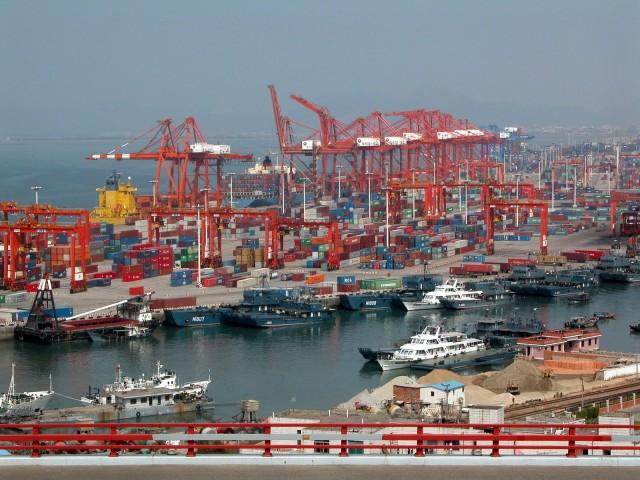 Επιδότηση για επέκταση του λιμένα Xiamen