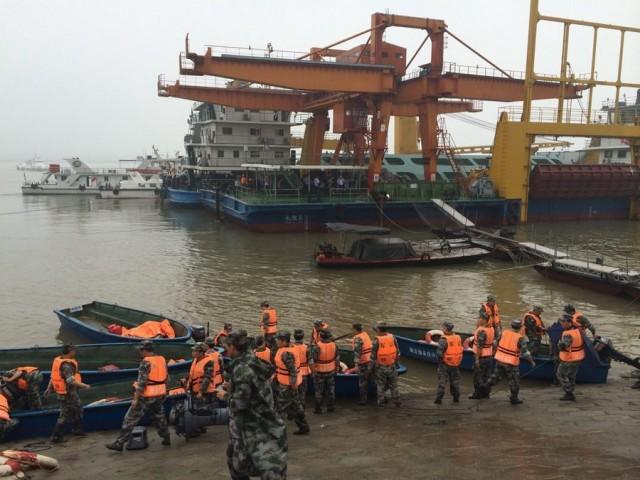 Ουκρανία: Προσοχή στις περιβαλλοντολογικές επιθεωρήσεις των πλοίων