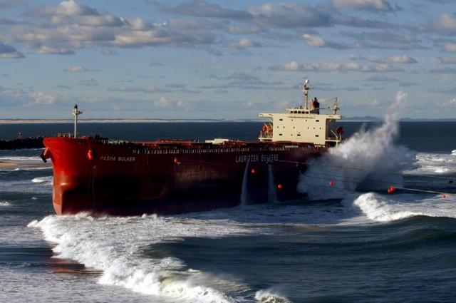 Έχοντας φτάσει στο και πέντε η ναυλαγορά διατηρεί μία ελπίδα για την οριακή βελτίωσή της