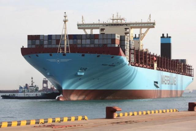 Παραγγελίες 11 νέων πλοίων για τη Maersk Line