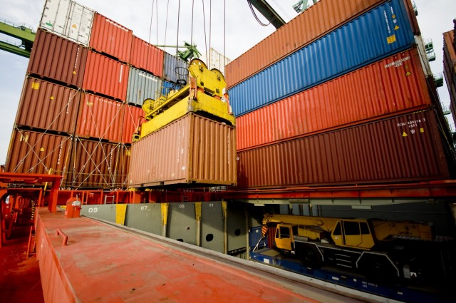 Seagull Maritime launches Container Industry Competence Standard