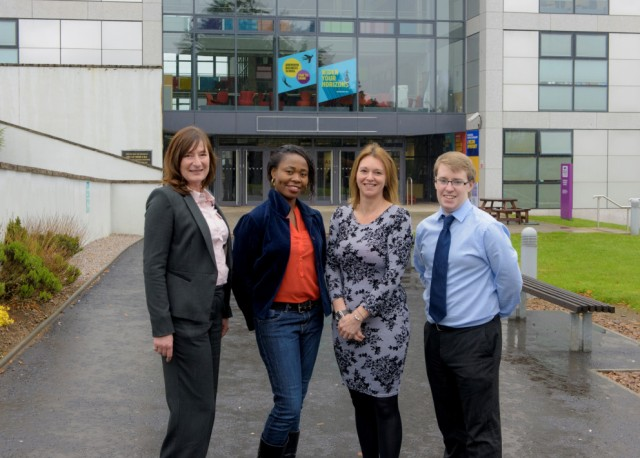 MacGregor supports graduate development in the UK with new university partnership