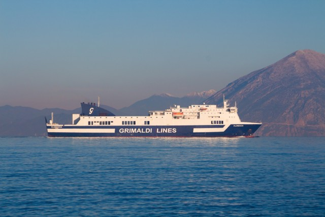 RINA launches major ferry safety initiative