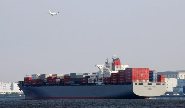 Οικονομική ανασκόπηση της  ναυτιλίας: Νέο κύμα επενδύσεων στις εισαγωγές ανακοίνωσε το Πεκίνο