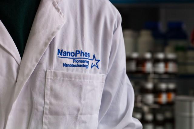 NanoPhos: Στρατηγική μας για την Ελλάδα είναι να αναπτυσσόμαστε με σύμμαχο τη νανοτεχνολογία