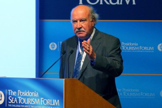 Παραιτήθηκε ο πρόεδρος και διευθύνων σύμβουλος του ΟΛΠ