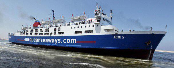 Δυστύχημα σε επιβατηγό πλοίο στην Αδριατική
