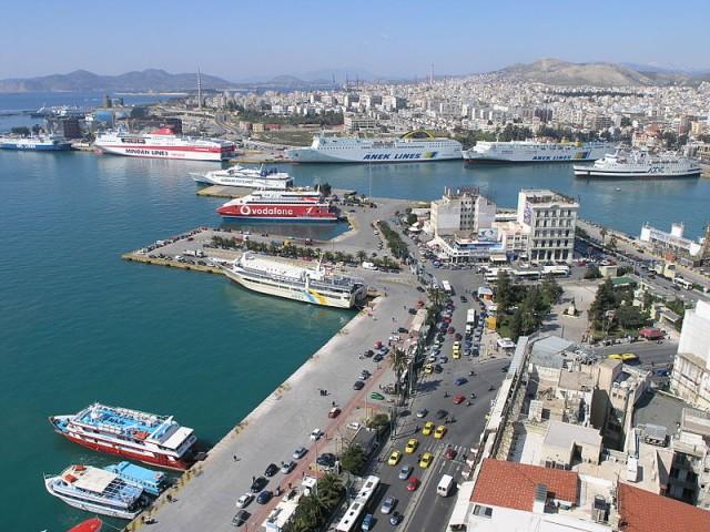 Σε ευρωπαϊκό πρόγραμμα για την εκπαίδευση των εργαζομένων στα λιμάνια συμμετέχει ο ΟΛΠ
