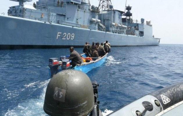 Απόφαση για την έναρξη της ναυτικής επιχείρησης EUNAVFOR Med