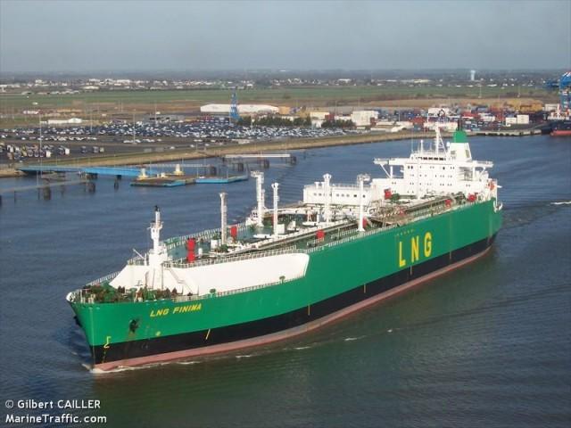 Η Νιγηρία κέντρο ναυτιλιακών δραστηριοτήτων (;)
