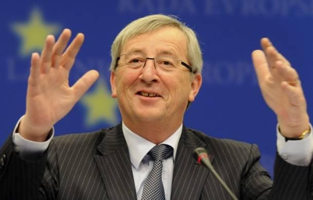 Η Ελλάδα στο επίκεντρο της συζήτησης με τον Γιούνκερ