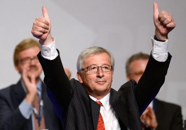 Το ΕΚ ενέκρινε το επενδυτικό σχέδιο Γιούνκερ για την ανάκαμψη της οικονομίας
