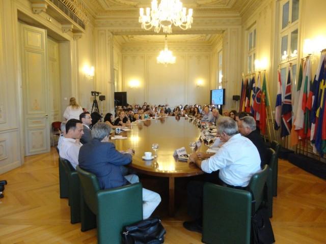 Ελλάδα & ευρωπαϊκή θαλάσσια πολιτική: ευκαιρίες & προκλήσεις