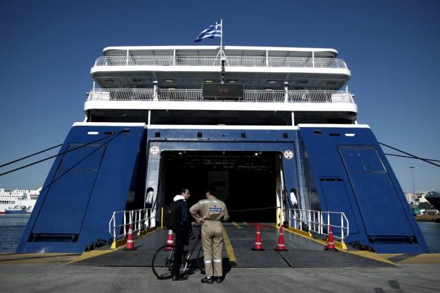 Ο ΣΕΕΝ καλεί την ΠΝΟ, να κατανοήσει την τεράστια ευθύνη της προς τους νησιώτες και τους ναυτικούς