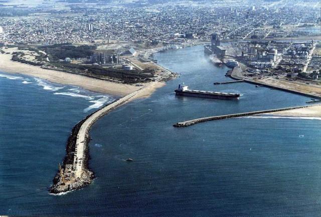 Νέος κανονισμός στο λιμάνι της Necochea