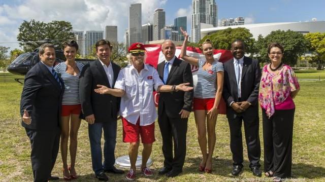 Τρία νέα πλοία για την Virgin Cruises