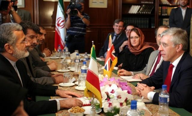 Συνεχίζεται το εμπάργκο στο Ιράν