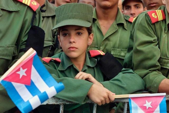 ΗΠΑ και Κούβα: επανέναρξη διπλωματικών σχέσεων με άνοιγμα πρεσβειών