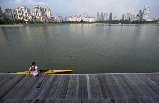 Η επόμενη μέρα για τη ναυτιλιακή 'αναγέννηση' της Σιγκαπούρης