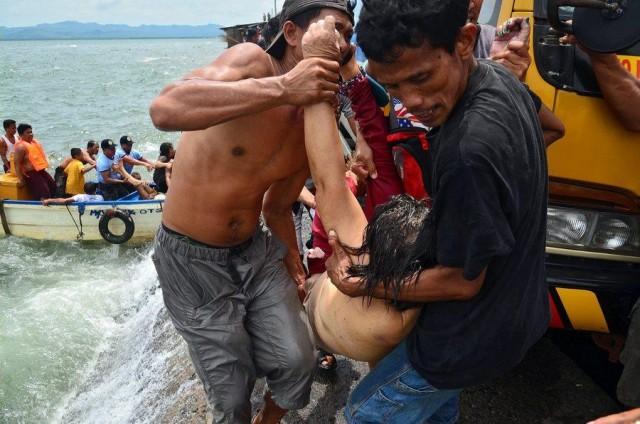 Πολύνεκρο δυστύχημα στις Φιλιππίνες