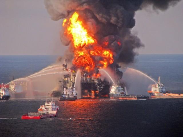 Υπόθεση Deepwater Horizon: Βαρειές αποζημειώσεις από την BP προς τις αμερικανικές αρχές