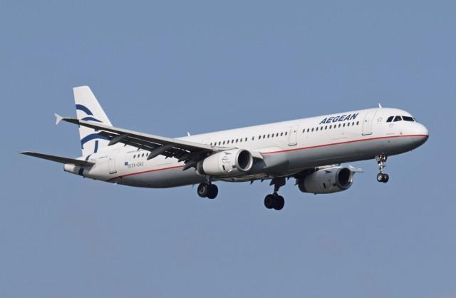 Αναστολή τέλους εξυπηρέτησης στα εισιτήρια AEGEAN & Olympic Air