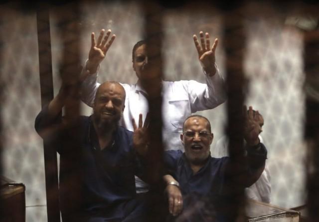 Φόβοι για τρομοκρατικά χτυπήματα στο Κανάλι του Σουέζ