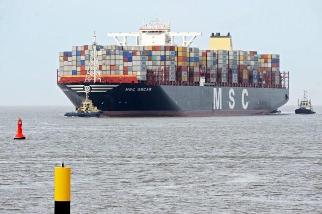 Drewry: Ακόμα χαμηλότεροι ναύλοι για τα πλοία τακτικών γραμμών