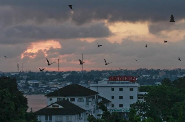 Αμπιτζάν: Προσοχή στα φορτία