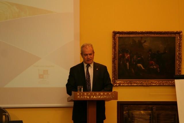Γεώργιος Βλάχος: Κύριε υπουργέ βγείτε «μπροστά» και σταματήσετε την καταστροφή της ναυτιλίας