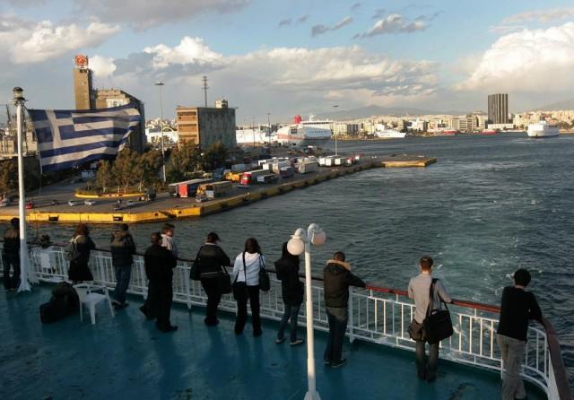 Ικανοποιούνται οι απαιτήσεις απλήρωτων ναυτικών