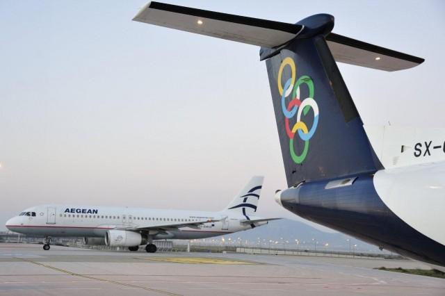 10.000 αεροπορικά εισιτήρια απλής μετάβασης από Αθήνα στην τιμή των 9€