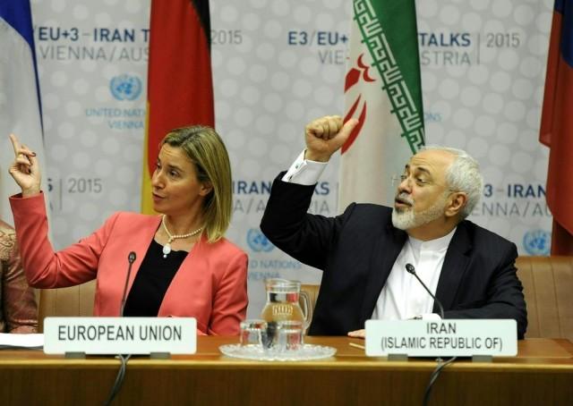 Συμφωνία για το Ιρανικό πυρηνικό πρόγραμμα