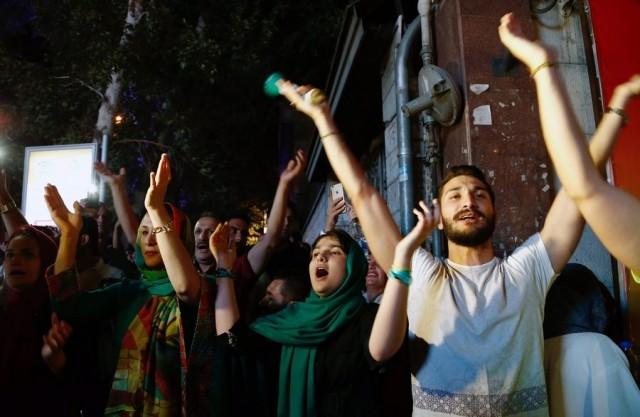 Η επόμενη μέρα για το Ιράν φέρνει εκνευρισμό σε πολλές πρωτεύουσες