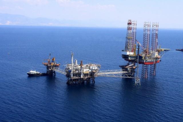 Εni-BP: Νέα ανακάλυψη φυσικού αερίου στην Αίγυπτο