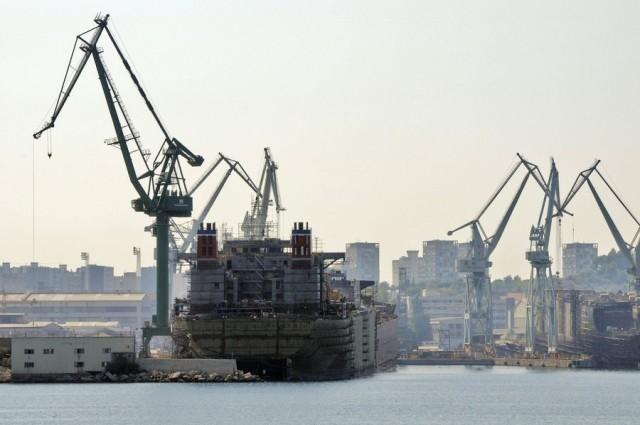 Η Κροατία επιδιώκει καίριο ρόλο στον ενεργειακό χάρτη των Βαλκανίων