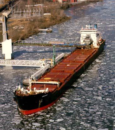 Αισιόδοξη προοπτική για ισχυρότερη απόδοση της ναυλαγοράς