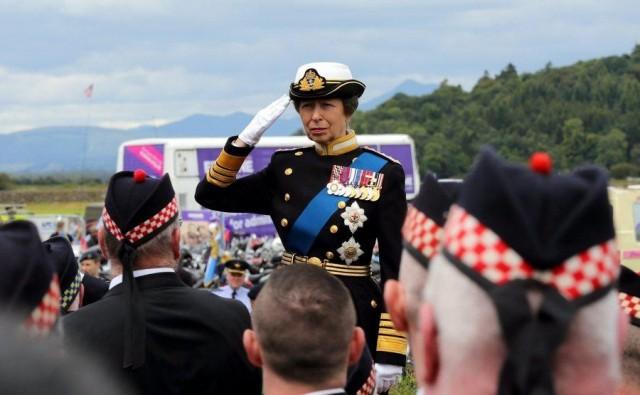 Πριγκιπική υποστήριξη στη Διεθνή Εβδομάδα Ναυτιλίας του Λονδίνου